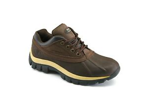 KINGSHOW-Men-039-s-7014-Water-Resistance-Rubber-Sole-Work-Boots