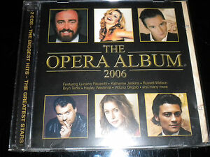 The-Opera-Album-2006-CD-Album-2CDs-Album-38-Great-Tracks