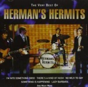 Herman-039-s-Hermits-The-Very-Best-Of-NEW-CD