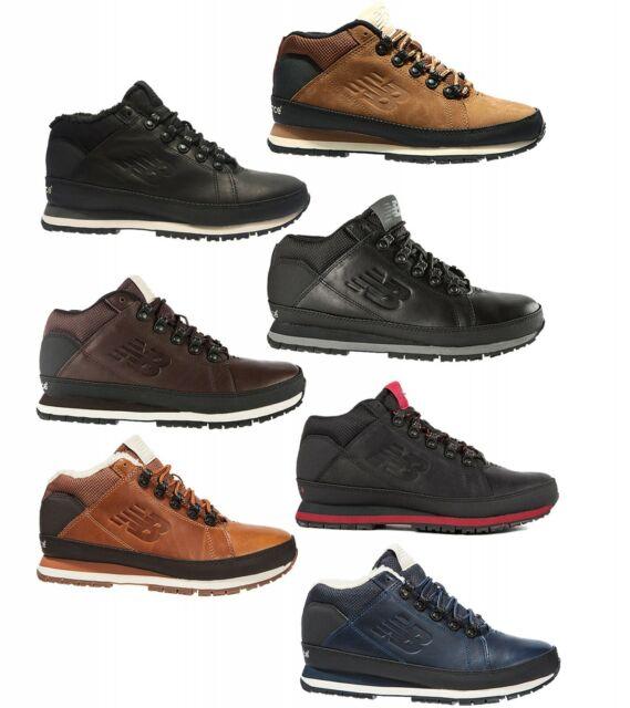 best sneakers 4397b ac8e8 NEW Balance Sneaker Boots Shoes Boots Men's Winter Shoes SALE Trend