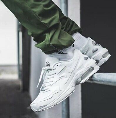 NEW Mens Nike Air Max 2 Light Trainers