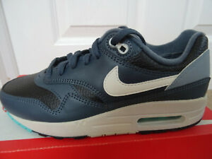 Details about NIKE AIR MAX 90 LEATHER TRAINERS SNEAKERS SHOES UK 5,5 EUR 38,5 US 6Y