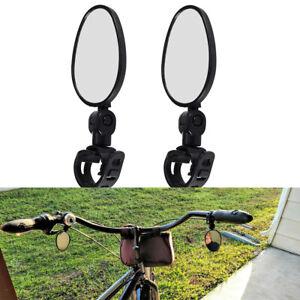 CycleAware Urbie Bicycle Handlebar Mounted Mirror