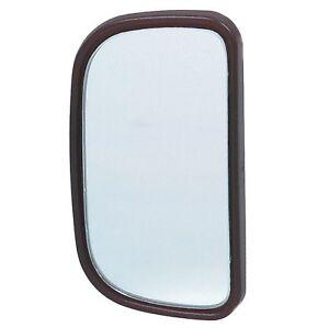richter klebe zusatzspiegel toter winkel pkw spiegel 82 x. Black Bedroom Furniture Sets. Home Design Ideas