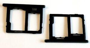 Sim-SD-Supporto-schede-di-memoria-CARD-TRAY-SLITTA-SAMSUNG-GALAXY-TAB-a-t590-t595