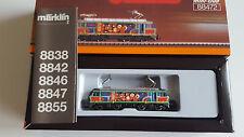 Märklin Mini Club - Spur Z - 88472