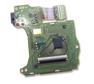 Nintendo-Switch-Replacement-Game-Card-Socket-with-Headphone-socket-spare-part-UK
