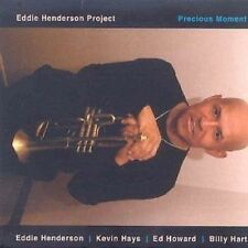 Eddie Henderson Project Precious Moment CD NEW SEALED 2006 Jazz