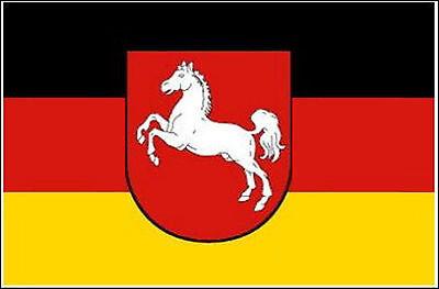 90 x 150 cm m 2 Metallösen große Flagge Bundesland Thüringen ca
