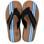 Los-Ninos-amp-Adultos-Verano-Chancla-playa-rebelde-diapositivas-Piscina-Zapatos-Sandalias-De-Eva miniatura 2