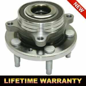 Wheel Bearing Hub Assembly Fits Ford Taurus Flex Edge and Lincoln MKS MKT MKX