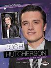 Josh Hutcherson: The Hunger Games' Hot Hero by Jody Jensen Shaffer (Paperback / softback, 2013)