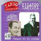 Tangos de Mi Ciudad by Ricardo Tanturi (CD, Nov-1998, BMG Ariola (USA))