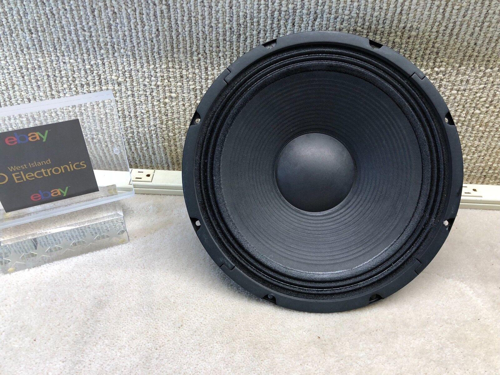 Genz Benz  LOUDSPEAKER GBE1230-B 12  Speaker, 8 ohms