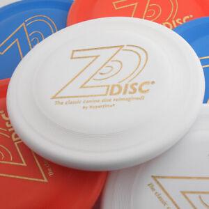 Hyperflite-Z-DISC-DOG-FRISBEE-Choose-Color-K9-Flying-Disc