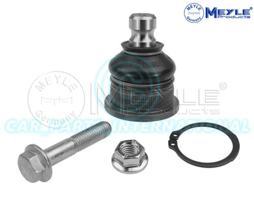 Meyle Front Lower Left or Right Ball Joint Balljoint Part Number 36-16 010 0044