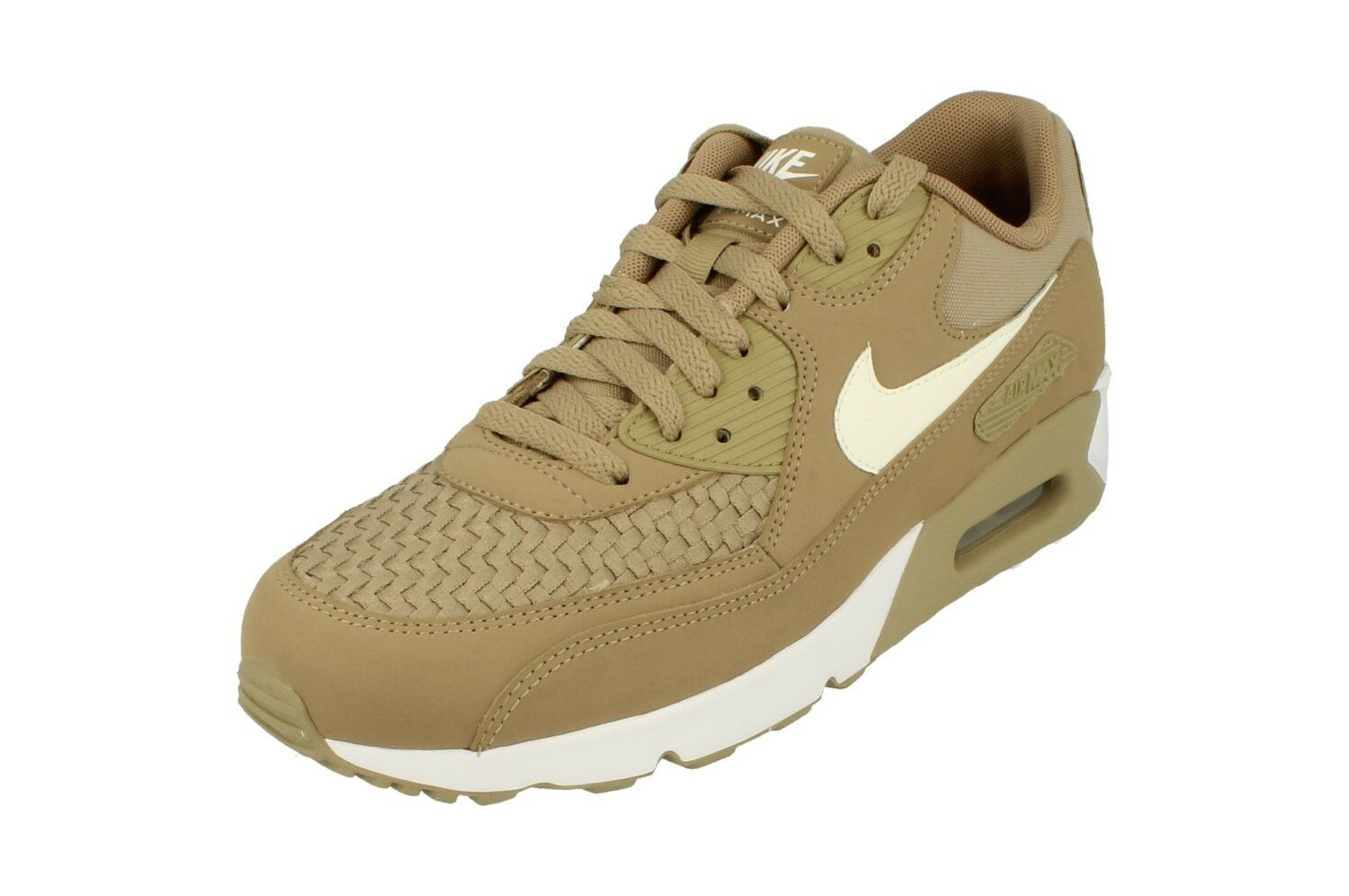 Nike Trainers Air Max 90 Ultra 2.0 Se Running Trainers Nike 876005 Sneakers Chaussures 200 565504