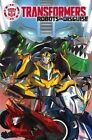 Transformers Robots In Disguise Animated by Georgia Ball (Paperback, 2016)