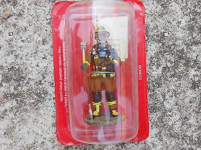 Avere Una Mente Inquisitrice Soldatini Pompiere Montreal Firedress Canada 2003 Del Prado N 22