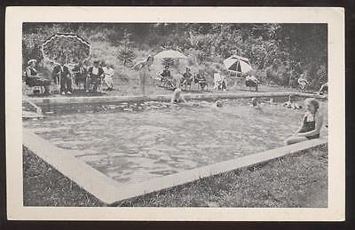 VINTAGE POSTCARD HAMMERMILL PAPER CO, ERIE, PA 1911 | eBay
