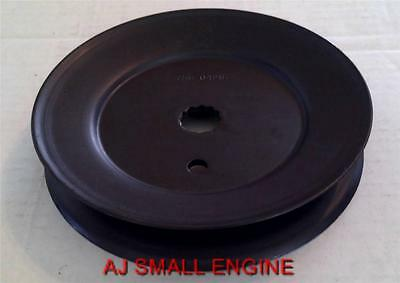 """2 Pack Spindle Pulley for Cub Cadet MTD 756-04216 i1050 LT SLT RZT with 50/"""" Deck"""