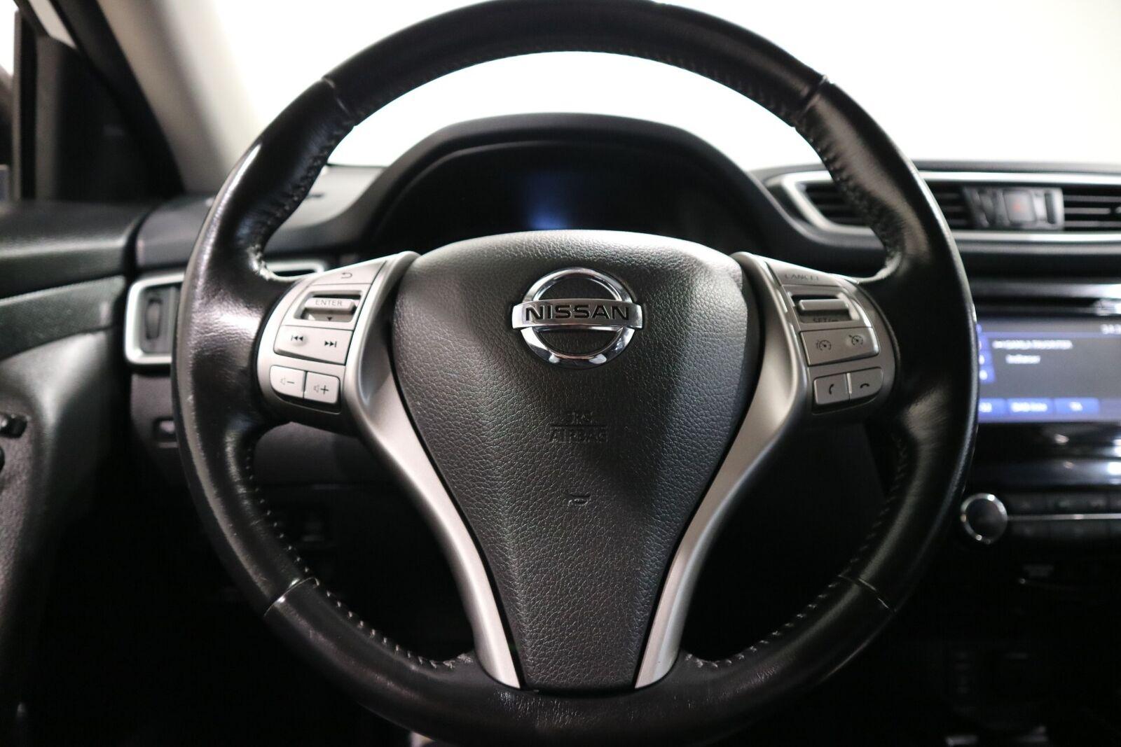 Nissan X-Trail 1,6 dCi 130 N-Connecta X-tr. - billede 3