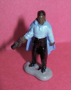 Star Wars Micro Machines Action Fleet Lando Calrissian Figure #3