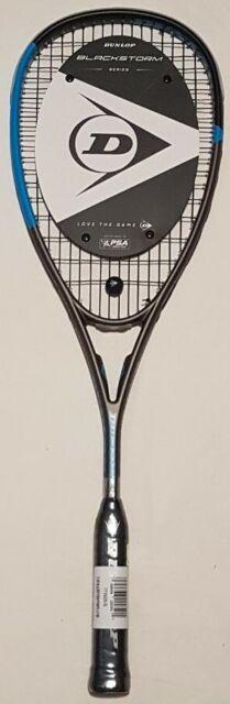 NEW DUNLOP Blackstorm Power 4.0 Squash Racquet(2019)