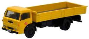Ford-D-Series-Dropside-British-Rail-adecuado-1-76-Oxford-Disenos