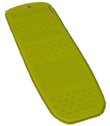 Vango F10 Aero 3 Standard Sleeping Mat Citron