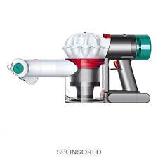 Dyson V7 Handheld HEPA Vacuum | White/Teal | New