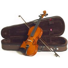 Stentor Violino 1018 standard Vestito-Misura 4/4