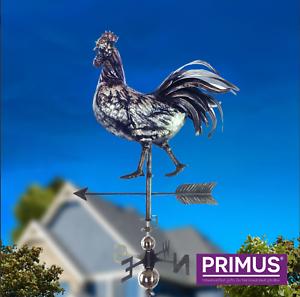 Primus 3D Acero Inoxidable Veletas Con Juego De Jardín-Choice 11 Diseños