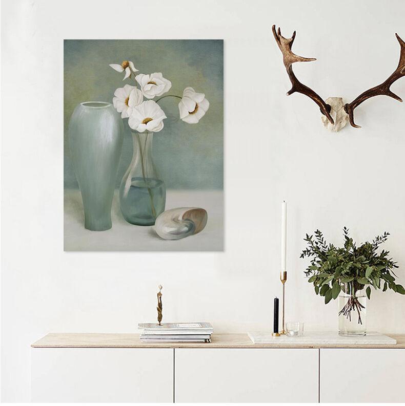 3D Vase Bild 51 Fototapeten Wandbild BildTapete Familie AJSTORE DE Lemon
