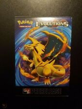 Evolutions Pre-Release Kit x1 Pokemon English Sealed Build & Battle Box XY12