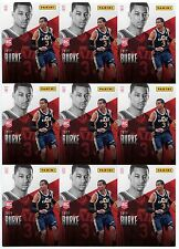 10ct Trey Burke 2014 Panini Father's Day ROOKIE RC Card Lot *P936