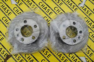 Seat-Cordoba-02-11-Ibiza-02-Leon-00-05-Toledo-99-New-Rear-Brake-Discs
