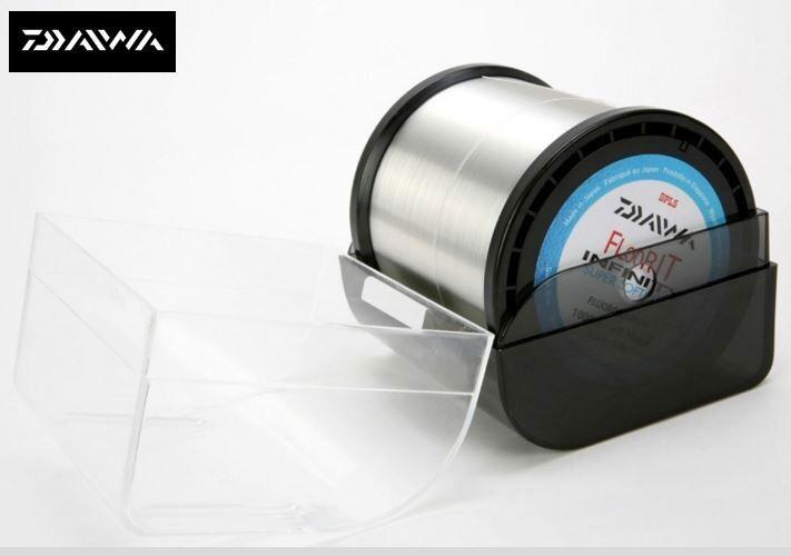 Daiwa Pavimento It Floorit Super Morbido Filo 1000m Nuovo, per autopfishing