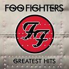 Foo Fighters Greatest Hits 180g Vinyl 2lp