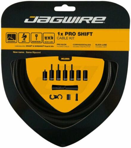 Jagwire Endkappen-Set Universal Pro