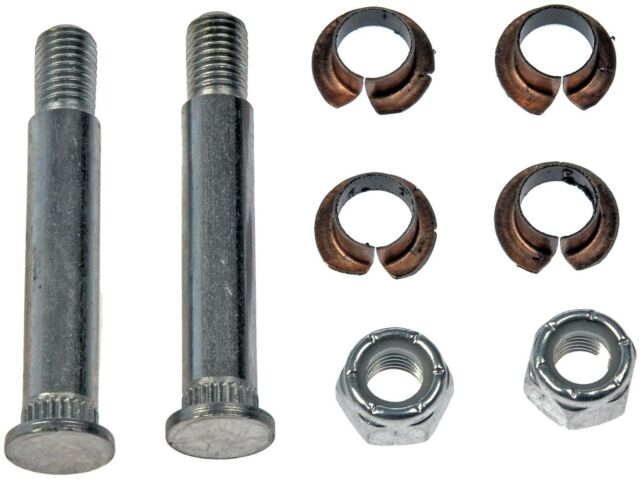 Door Hinge Pin & Bushing Kit Lower Dorman 38470