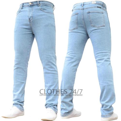 Vaqueros Bnwt Para Hombre De Disenador De Marca Stretch Slim Fit Pantalones Jeans Denim Todos Los Tamanos De La Cintura Y Ropa Calzado Y Complementos Aniversario Cozumel Gob Mx