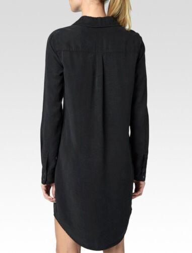Manica Lunga T shirt Billie Paige Con Lacci Etichetta Szm Nuova 8qzwn