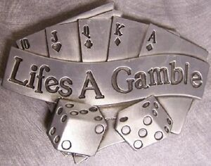 Life s gamble hotel and casino in california