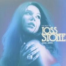 Joss Stone - The Best Of 2003-2009    -  CD NEUWARE