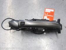 Mercedes CLS W219 Türgriff Keyless Go hinten rechts Indiumgrau A 2197600470