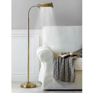 Image Is Loading Daylight24 Br Cordless Rechargeable Reading Floor Lamp Flexible