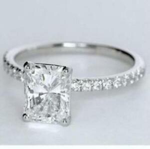 3-Carat-Radiant-Cut-Diamond-Engagement-Ring-VS2-D-White-Gold-14k-6243