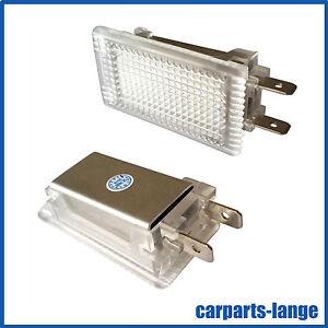 1x-LED-SMD-Interieur-Coffre-Eclairage-Porsche-911-Boxster-Caymen-Blanc-Froid