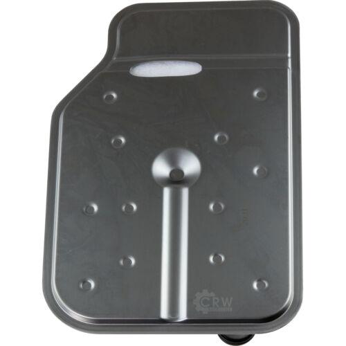 Original MANN-FILTER Hydraulikfilter für Automatikgetriebe H 27 001